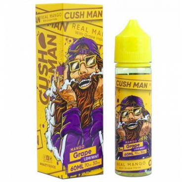 Mango Grape by Nasty Juice