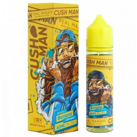 Banana Mango by Nasty Juice