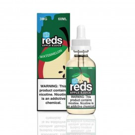 Watermelon Ice by Reds Ejuice