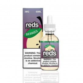 Berries by Reds Ejuice