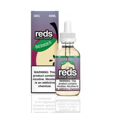 Berry by Reds Ejuice