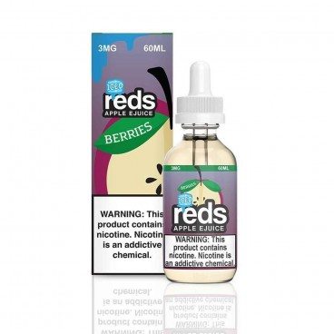 Berry Ice by Reds Ejuice