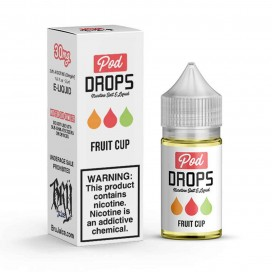 Fruit Cup by Pod Drops