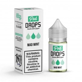 Mad Mint by Pod Drops