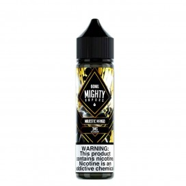Mighty Mango by Mighty Vapors