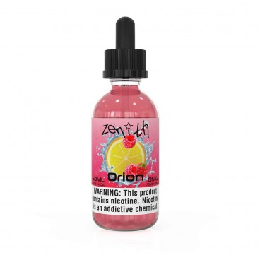 Orion by Zenith EJuice