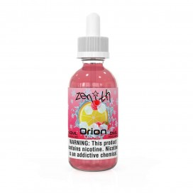 Orion on Ice 120ml by Zenith EJuice