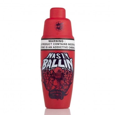 Ballin Bloody Berry by Nasty Juice