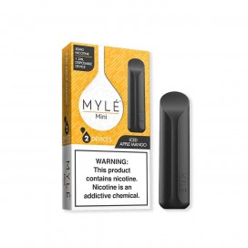 Myle Mini - Iced Apple Mango - Disposable Device