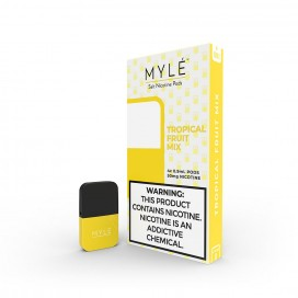 Myle Vapor - Tropical Fruit Mix