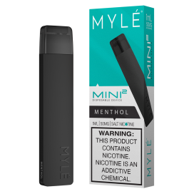 Myle Slim - Menthol - Disposable Device
