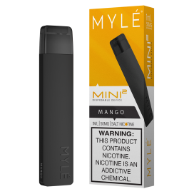 Myle Slim - Mango - Disposable Device