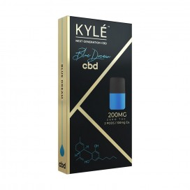 Kyle Labs - Pods - Blue Dream