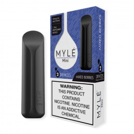 Myle Mini - Mixed Berries - Disposable Device