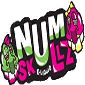 Num Skullz E-Liquid