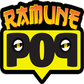 Ramune Pop E-Liquid